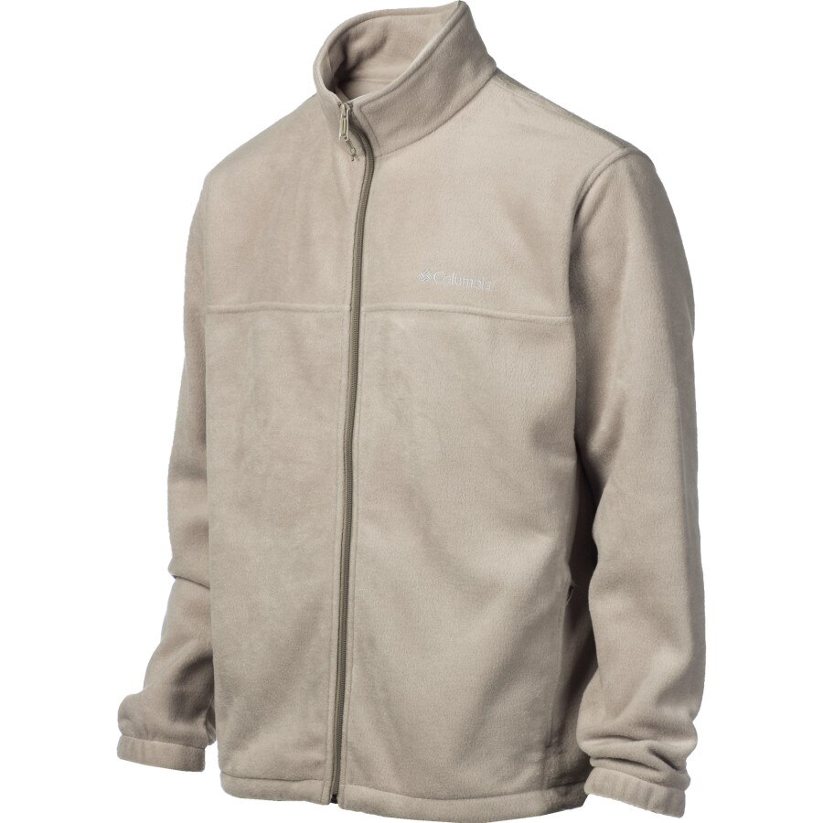 Columbia Steens Mountain Full-Zip 2.0 Fleece Jacket - Men ...