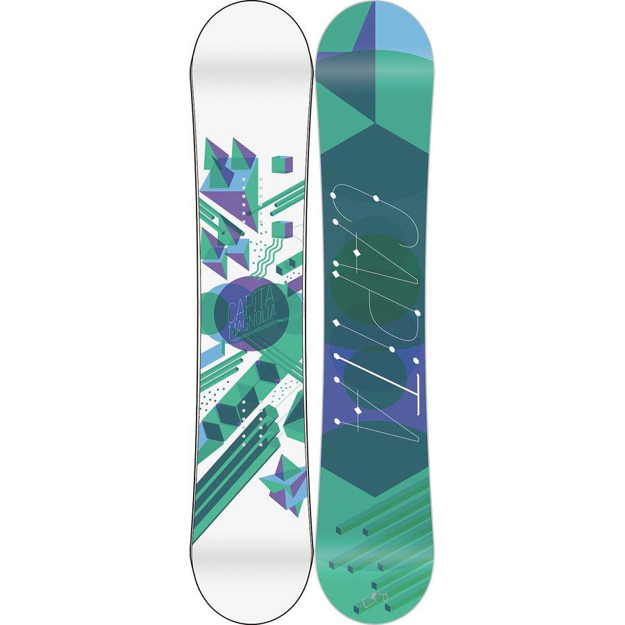 Capita Magnolia Snowboard - Women's