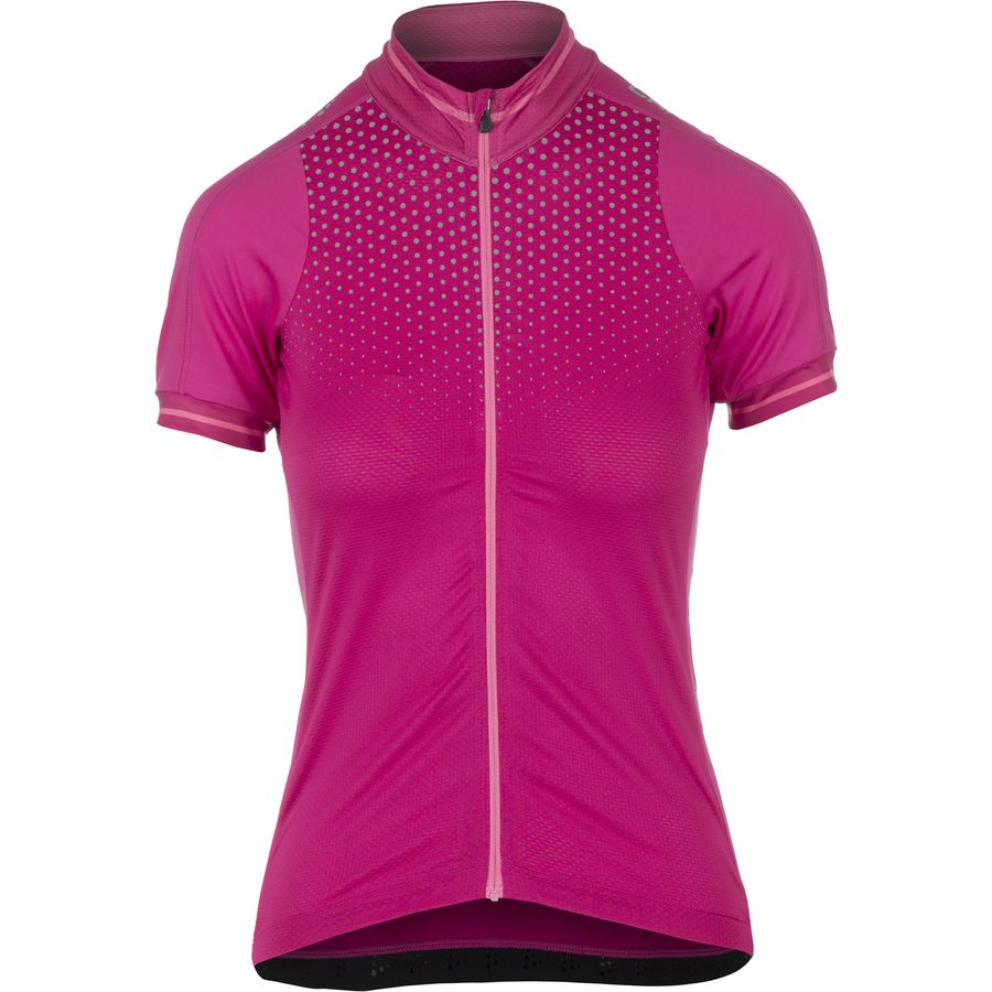 Craft Glow Jersey - Womens