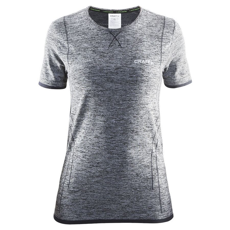 Craft Active Comfort RN Base Layer - Short Sleeve - Womens