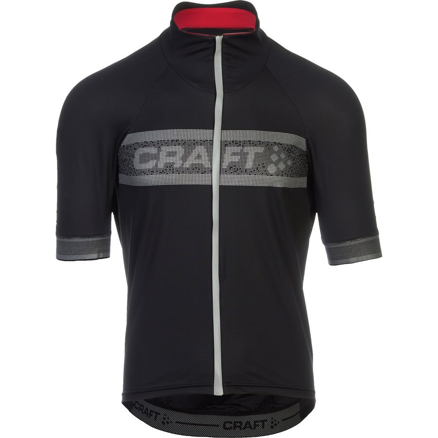 Craft Shield Jersey - Short Sleeve - Mens