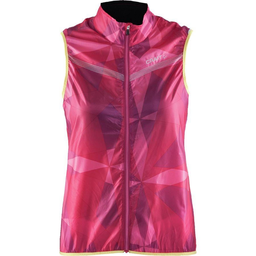 Craft Featherlight Vest - Women's