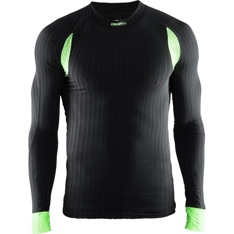 Craft Active Extreme 2.0 CN Base Layer - Long-Sleeve - Men's