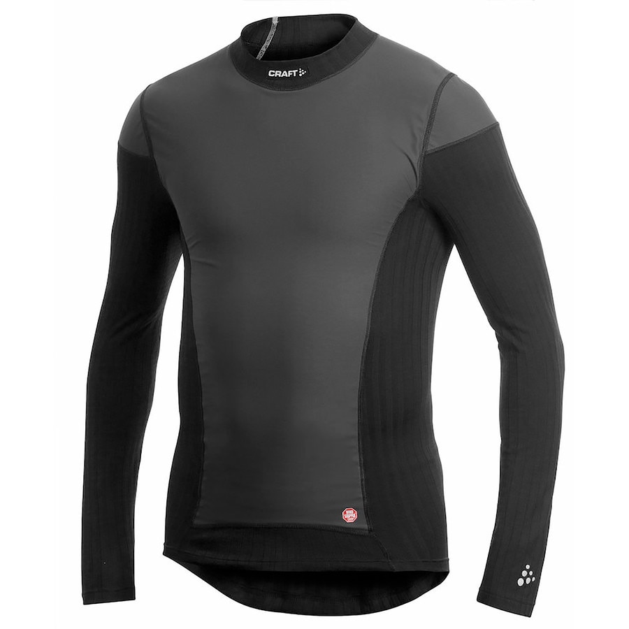 Craft Active Windstopper L S Base Layer