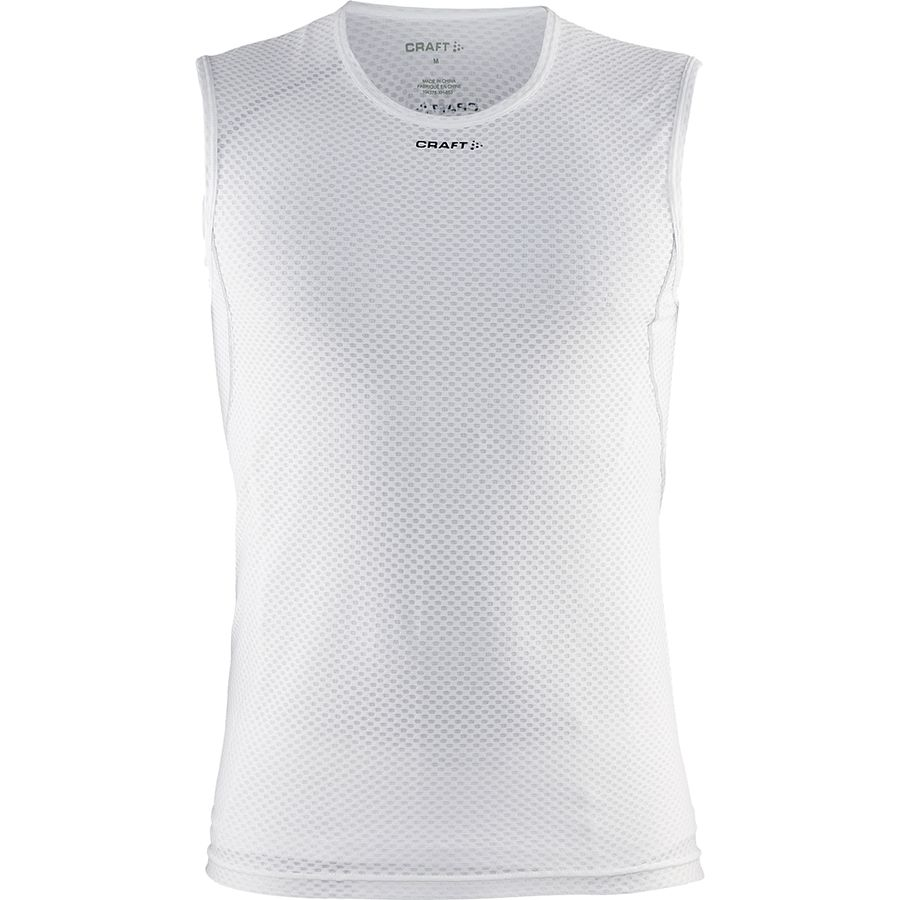Craft COOL Mesh Superlight Base Layer - Sleeveless - Mens