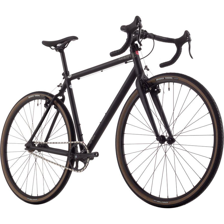 Charge Bikes Plug 1 Complete Bike - 2016