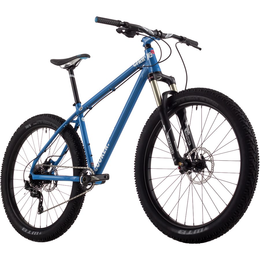 Charge Bikes Cooker 2 Complete Mountain Bike - 2016