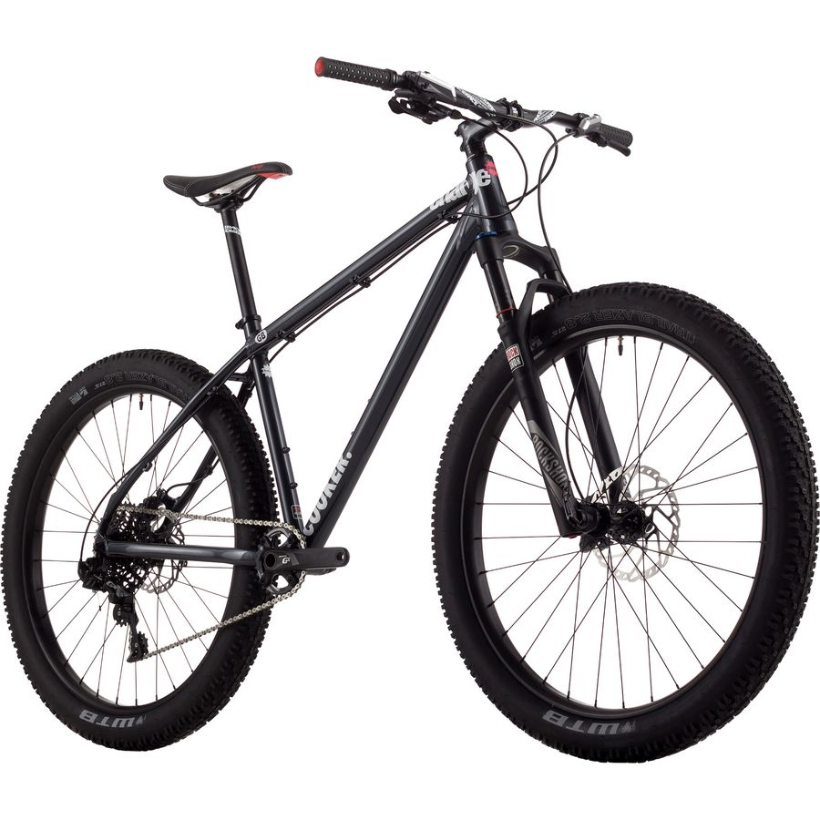 Charge Bikes Cooker 4 Complete Mountain Bike - 2016