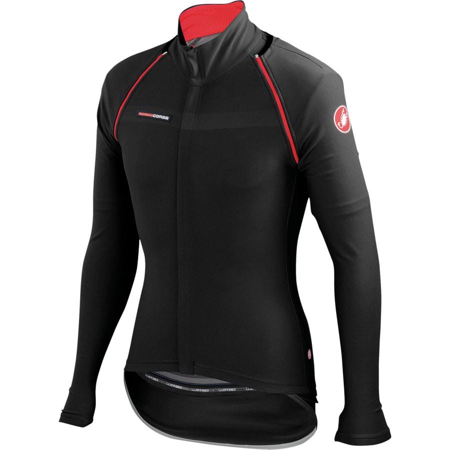 chaqueta ciclismo carretera gabba 2