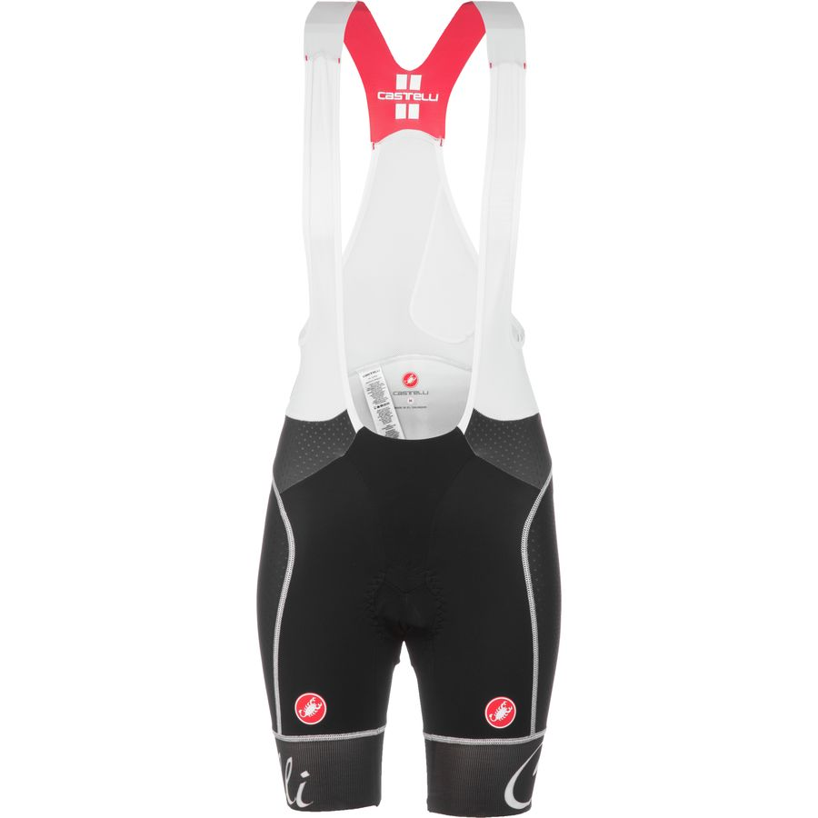 Castelli Free Aero Bib Shorts - Womens