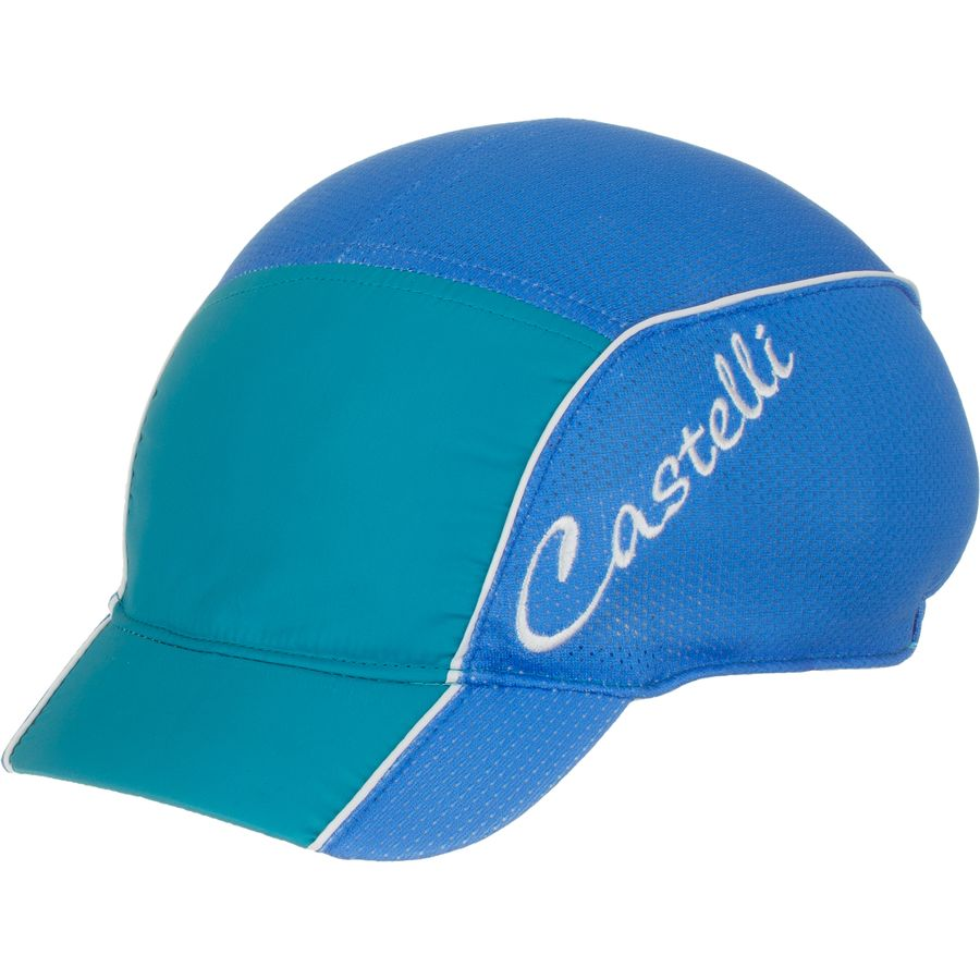 Castelli Summer Cycling Cap - Womens