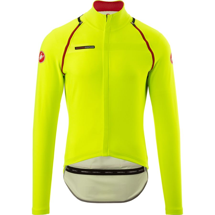 Castelli Gabba 2 Convertible Limited Edition Jacket ...