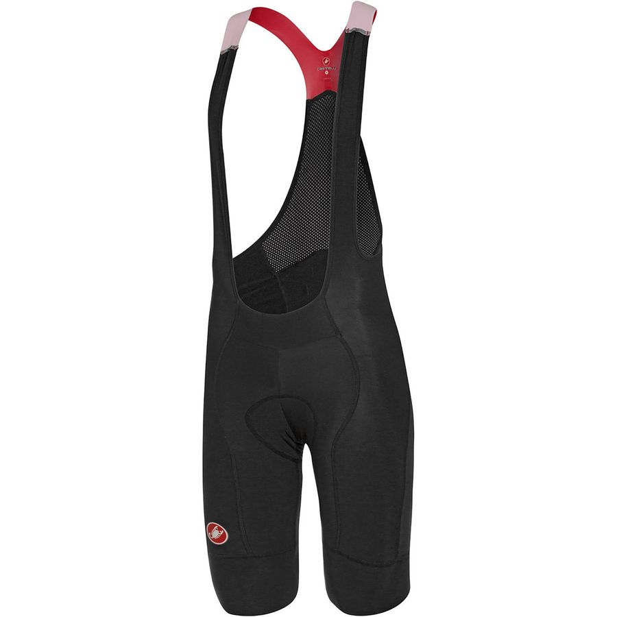 Castelli Omloop Thermal Bib Short - Mens