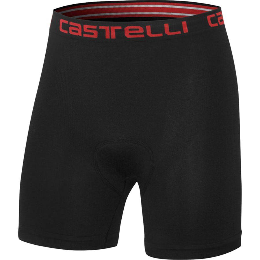 Castelli Seamless Boxer
