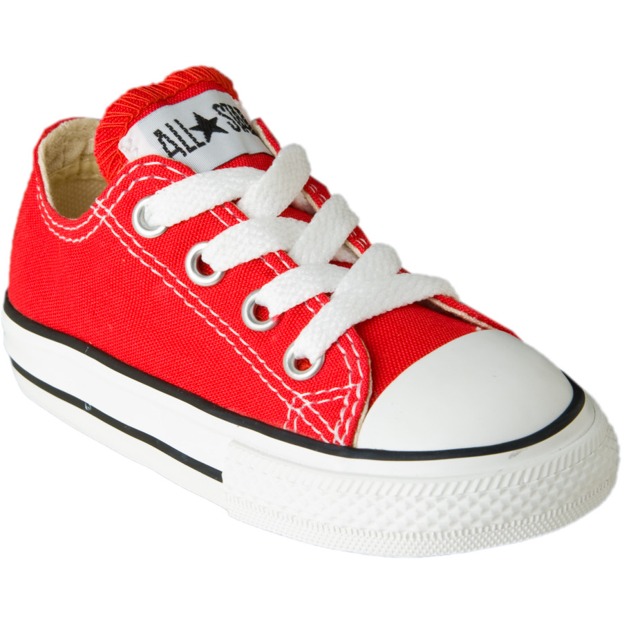 Converse Chuck Taylor All Star OX Shoe Toddlers