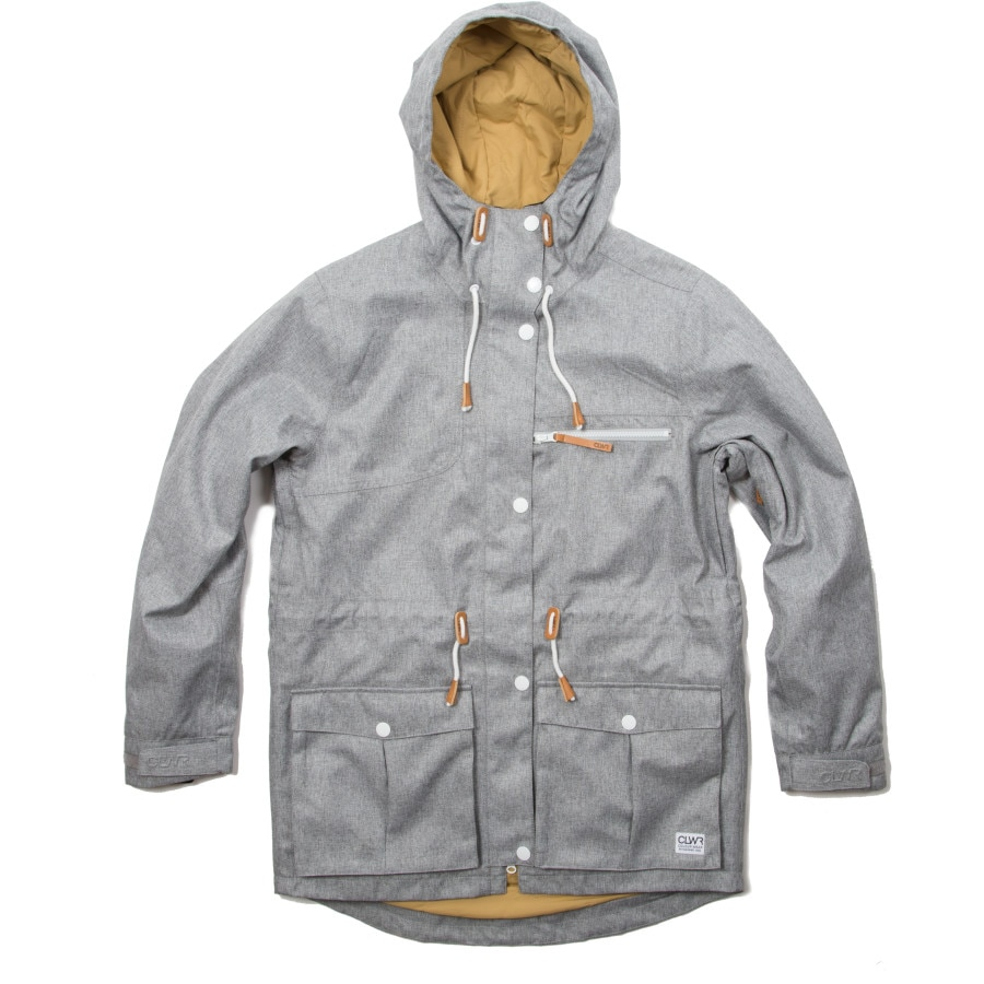 CLWR Up Parka - Womens
