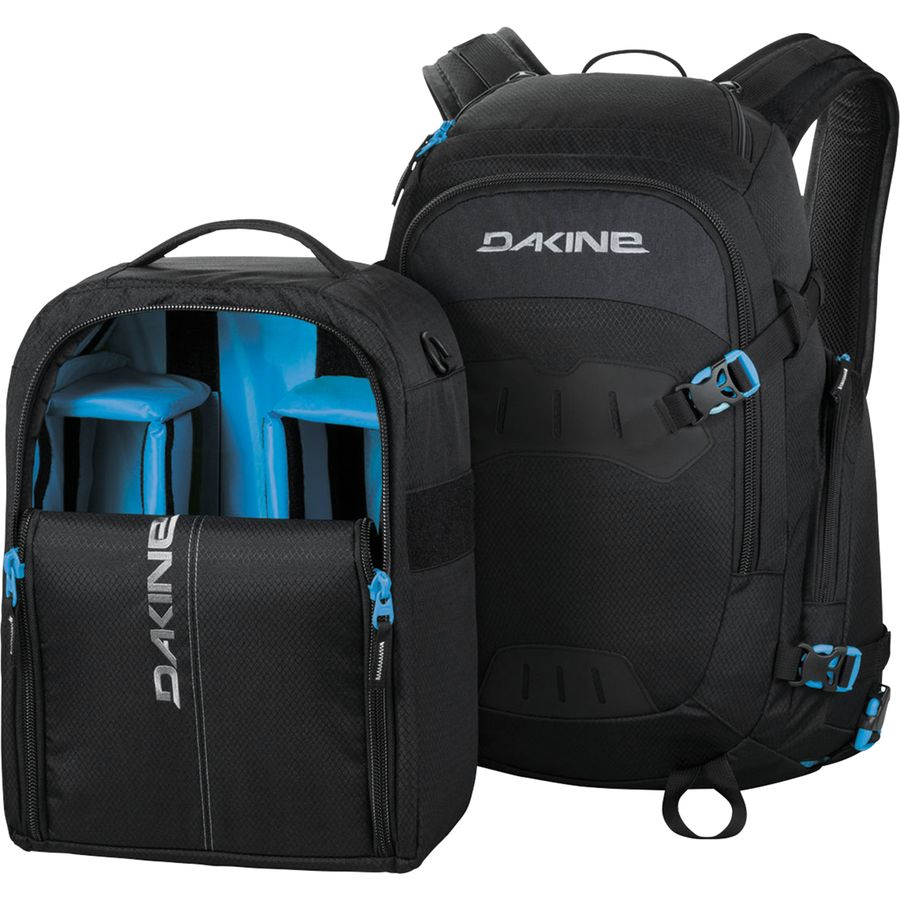 DaKine Sequence Photo Backpack Reviews | Best Backpack for ...