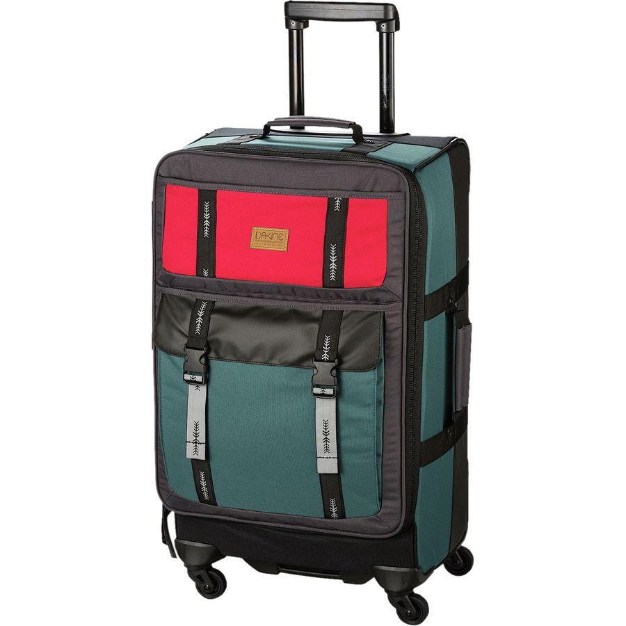 dakine cruiser roller 65l gear bag women 39 s 3950cu in. Black Bedroom Furniture Sets. Home Design Ideas