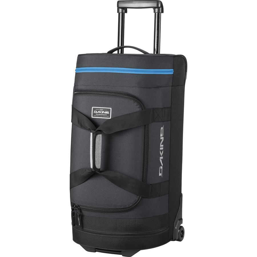 dakine duffle roller 90l gear bag 5500cu in. Black Bedroom Furniture Sets. Home Design Ideas