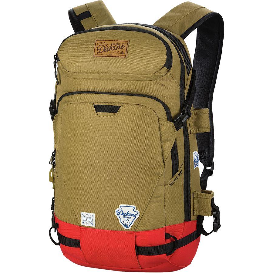 Dakine Heli Pro 20l Backpack 1200cu In