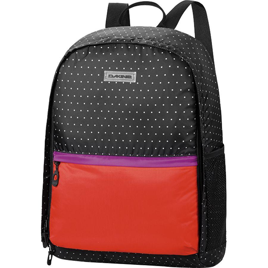 DAKINE Stashable 20L Backpack -1200cu in - Women's