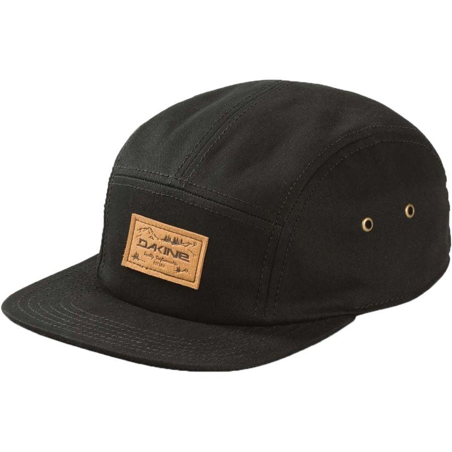 dakine crosby 5 panel hat backcountry