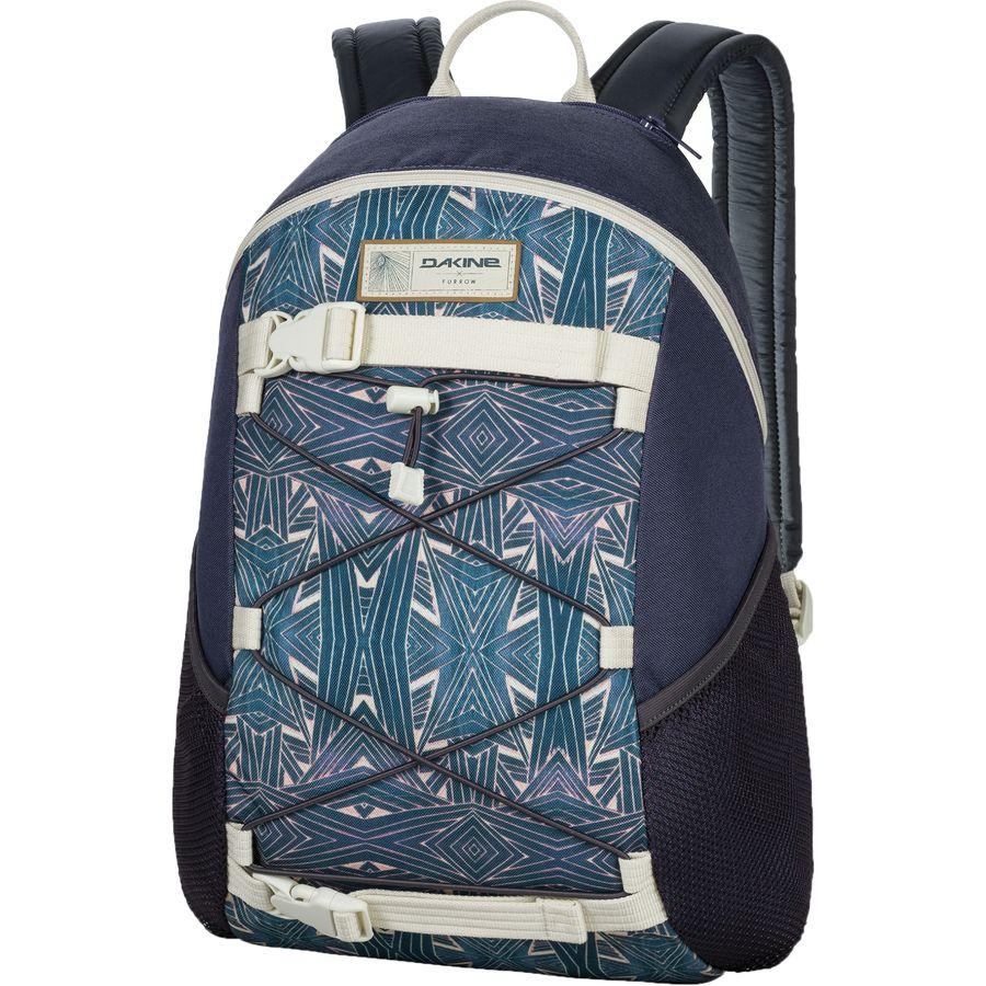 dakine wonder 15l backpack women 39 s. Black Bedroom Furniture Sets. Home Design Ideas