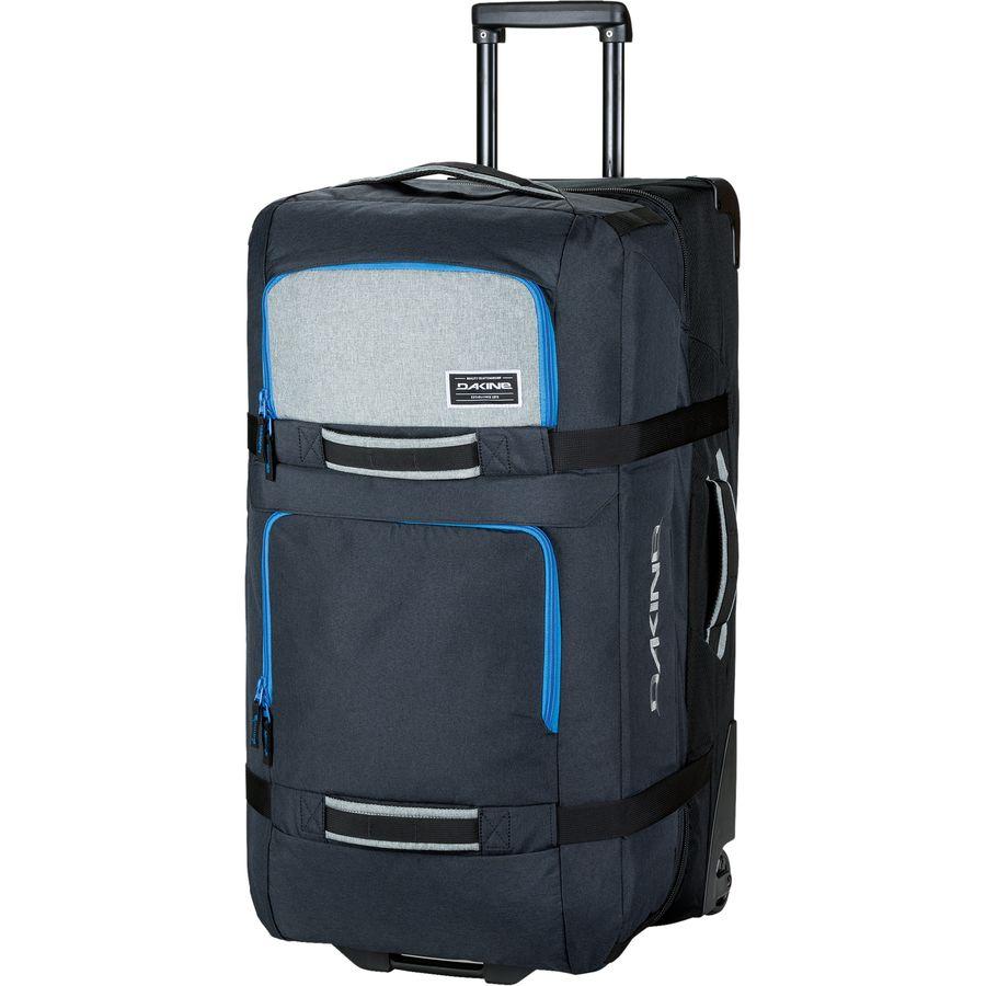 dakine split roller large 100l gear bag 6000cu in. Black Bedroom Furniture Sets. Home Design Ideas