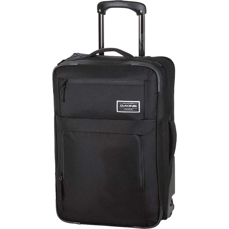 Dakine Carry On Rolling Gear Bag 2440cu In Backcountry Com