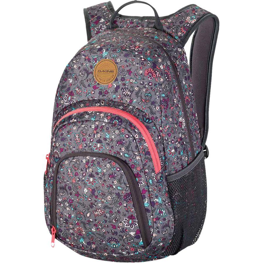 Dakine Campus Mini 18l Backpack Girls Backcountry Com