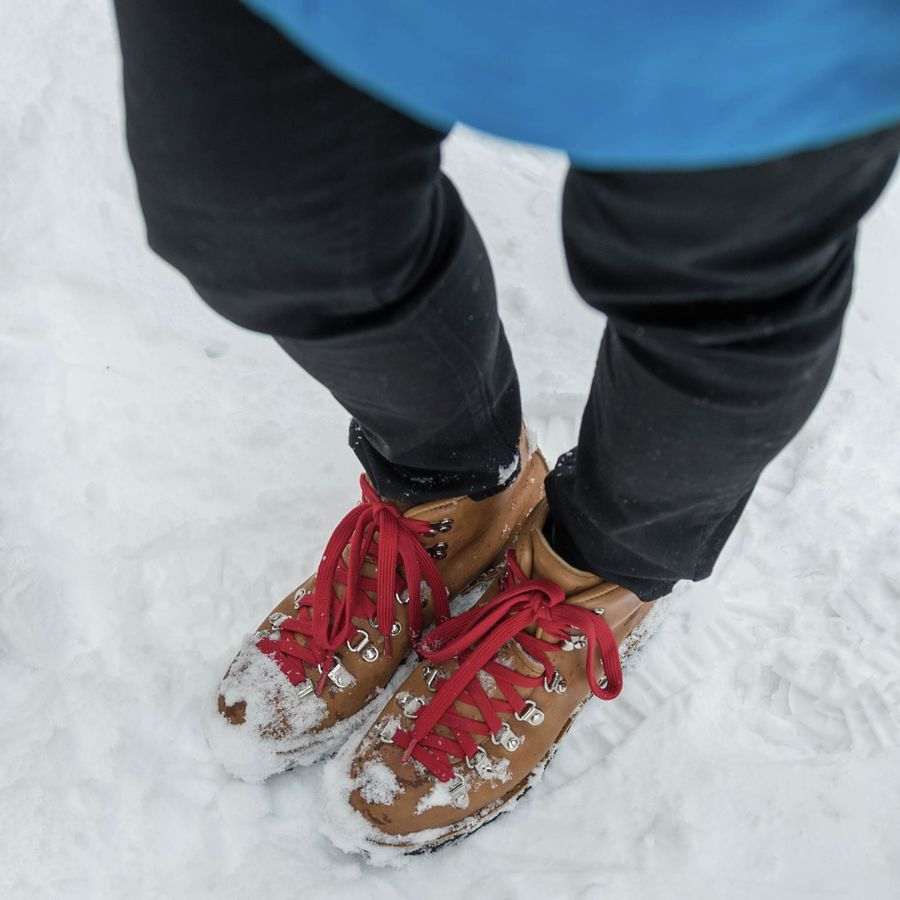 Danner Portland Select Mountain Light Boot Women S