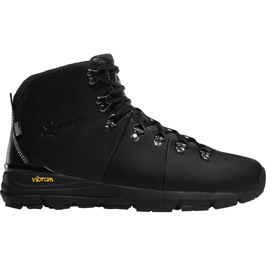 Danner Mountain 600 Full Grain Leather Hiking Boot- Mens