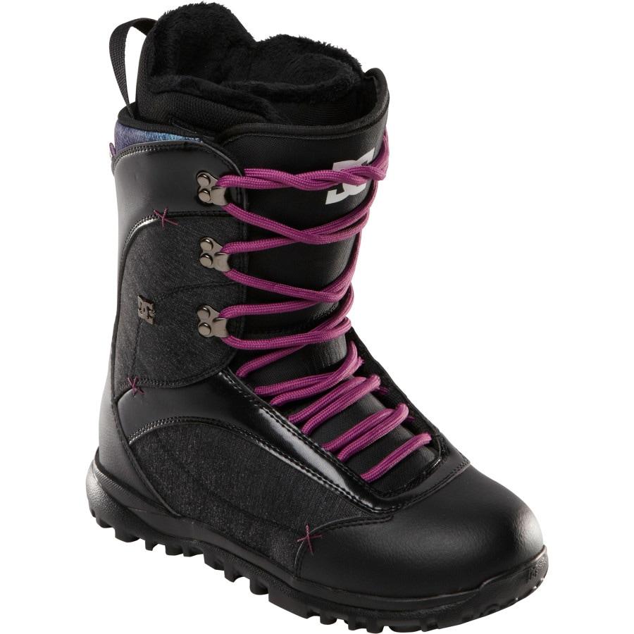 dc karma snowboard boot s backcountry