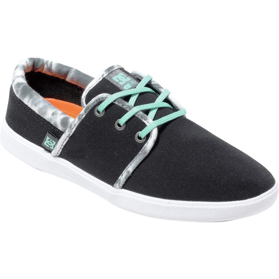 Original Sale On DC Mikey Taylor Vulc Women39s Shoes Racewear Footwear
