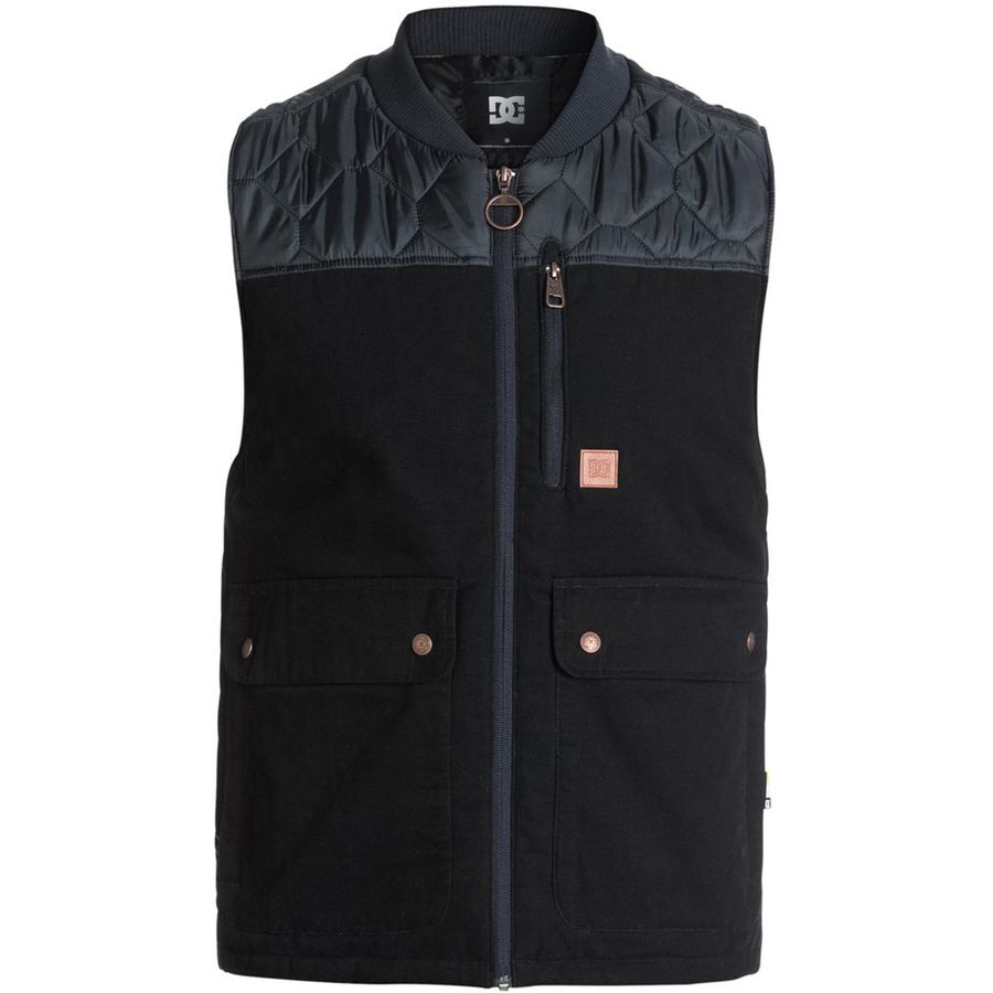 DC Draft Vest - Men's