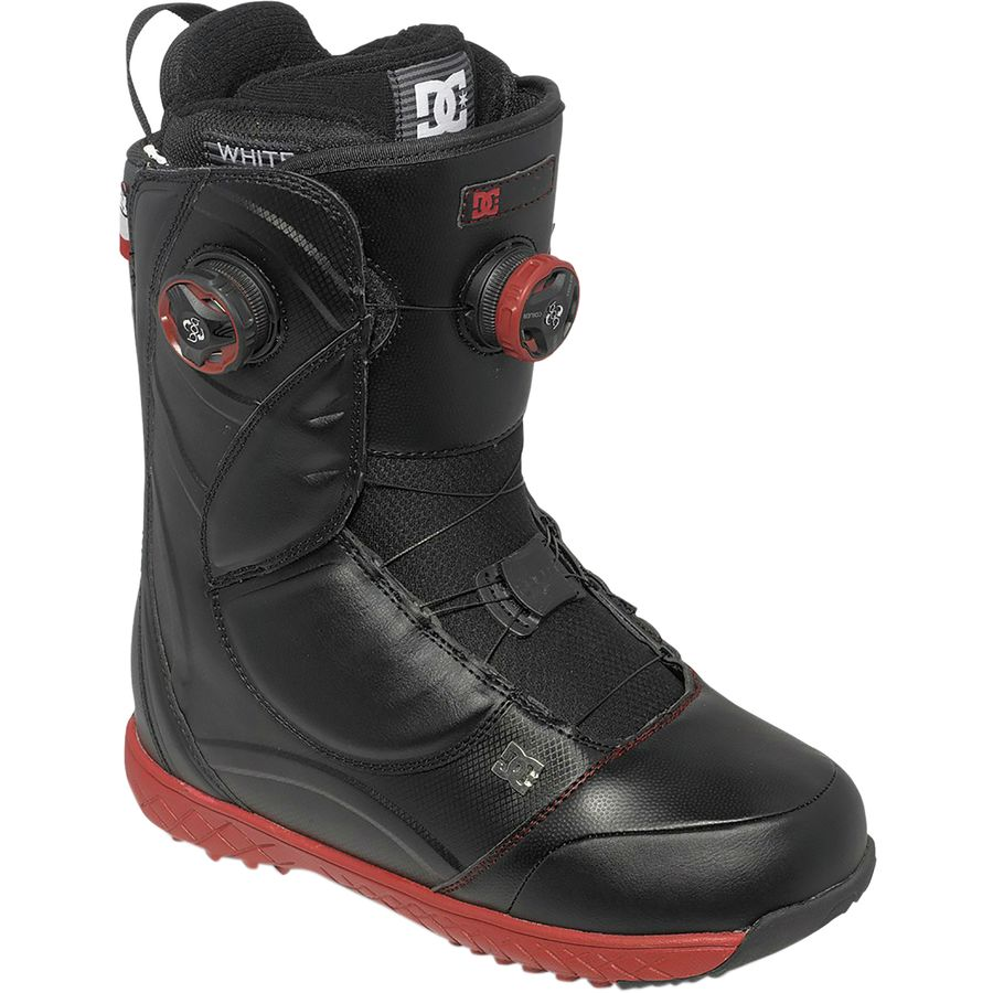Awesome DC Women39s Search Boa Snowboard Boots At Salty Peaks