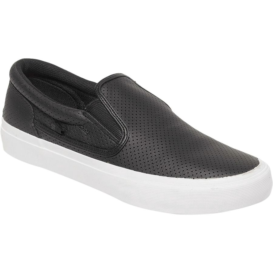 dc trase slip on le shoe s backcountry