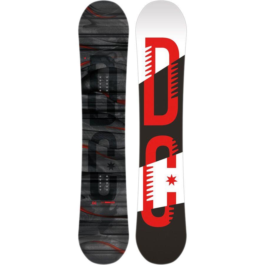 DC Focus Snowboard - Wide