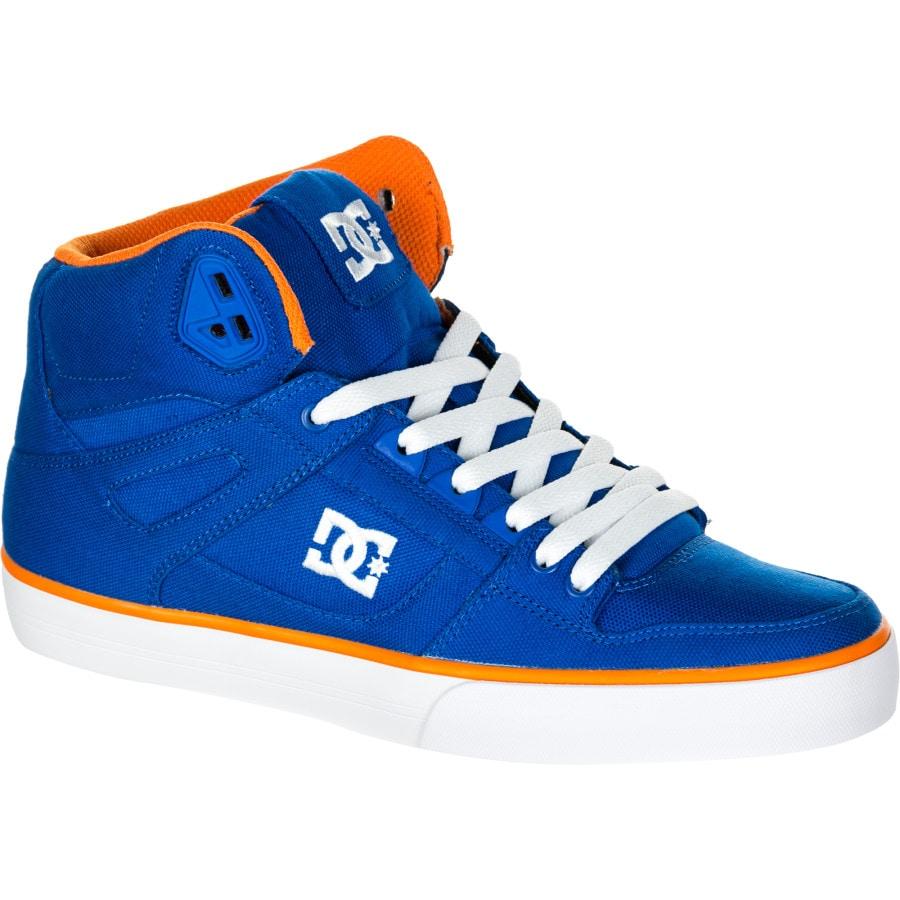 Dc Shoes Control Review