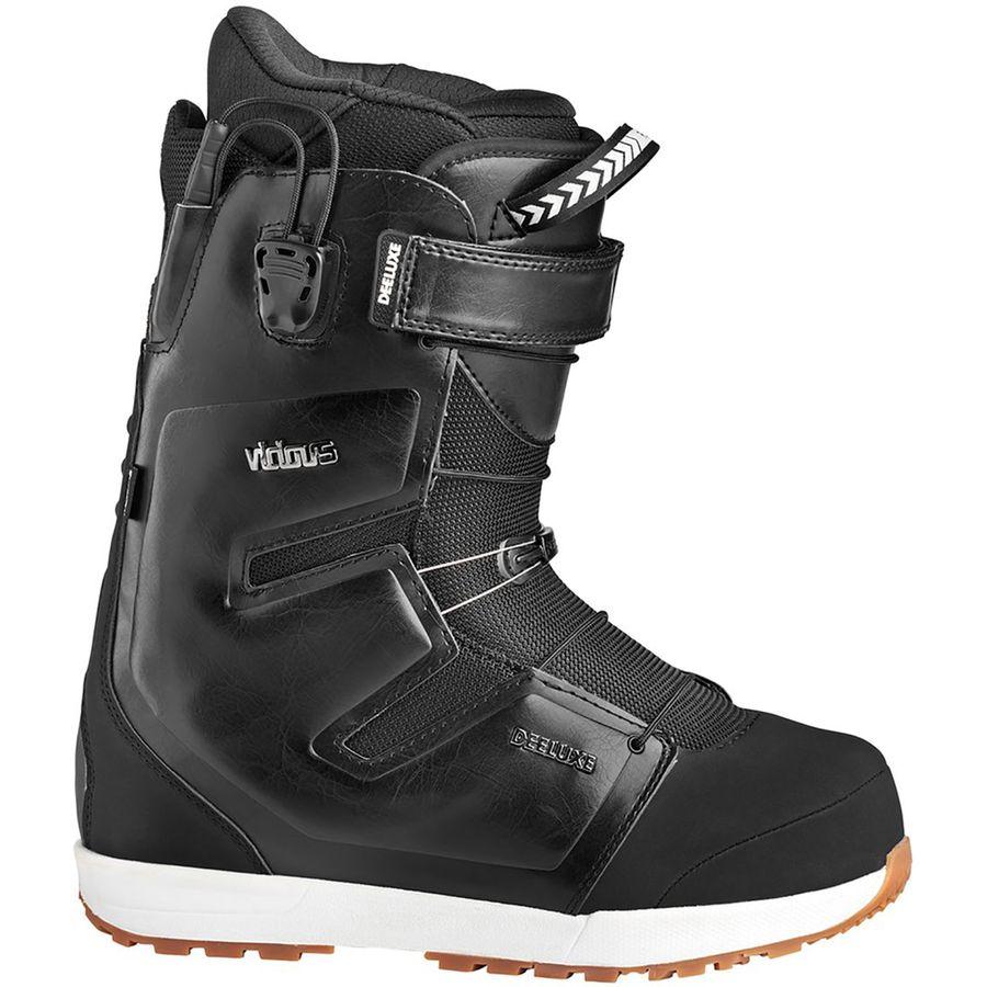 Deeluxe Vicious Speedlace Snowboard Boot - Men's