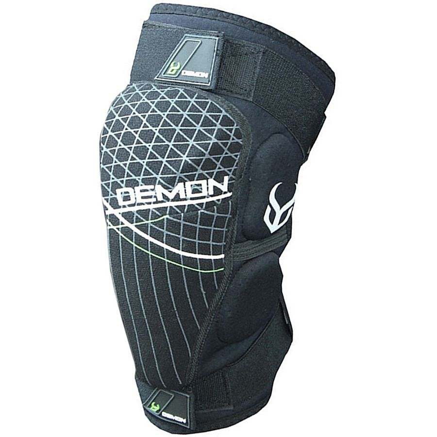 Demon United Hyper Elbow X D3O Protection V2