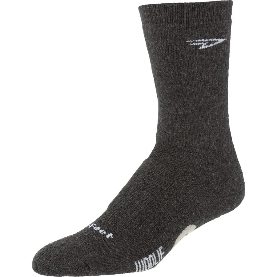 DeFeet Woolie Boolie 2 6in Bike Sock - Mens