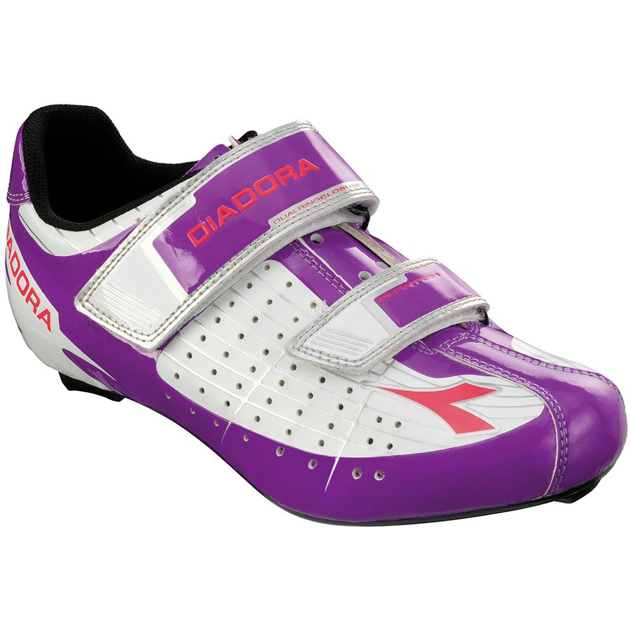 Simple  Shoes Cycling Shoes Pearl Izumi Tri Fly V Carbon Shoes Women S