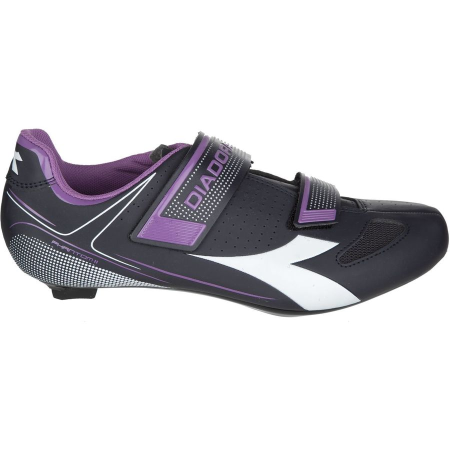 Diadora Phantom II Cycling Shoes - Womens