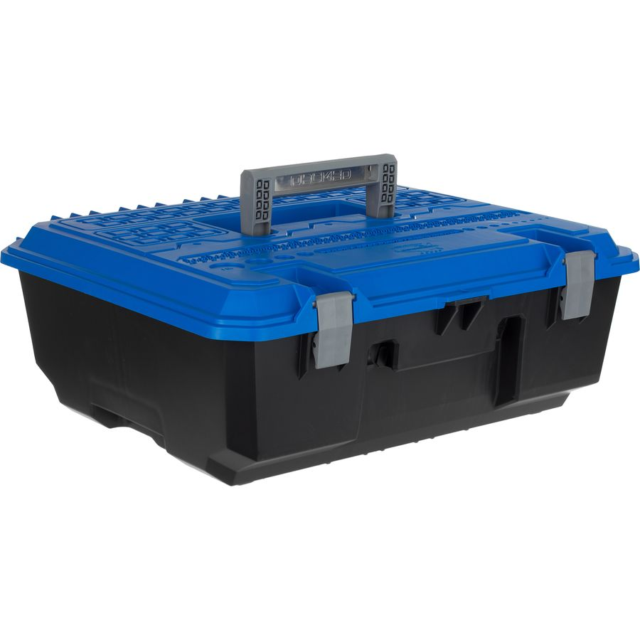 Decked d box drawer tool box - Truck bed boxes drawer ...