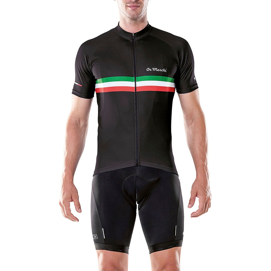 De Marchi Perfecto Bib Short - Mens