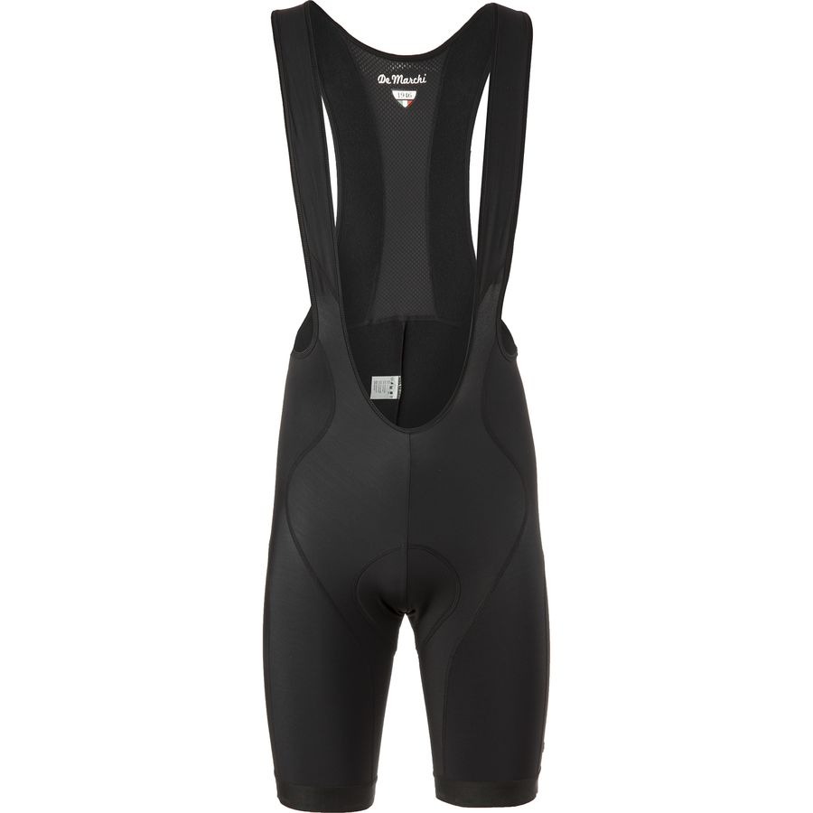 De Marchi Gara Thermal Bib Shorts - Mens