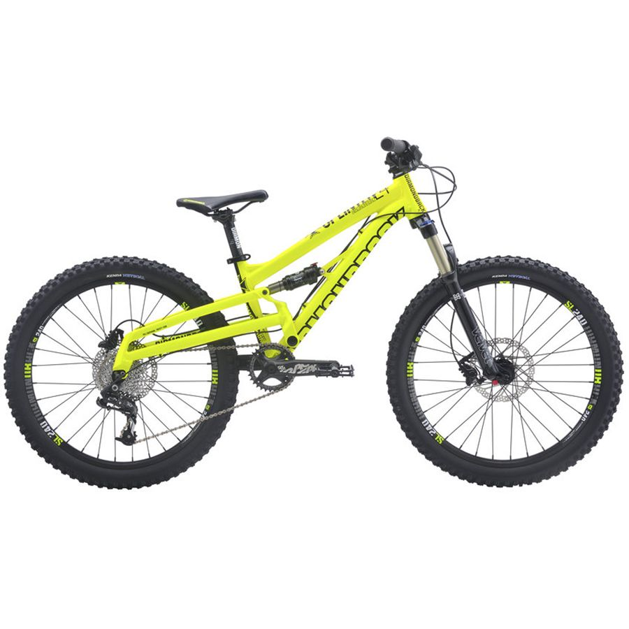 Diamondback Splinter 24 Complete Mountain Bike 2016