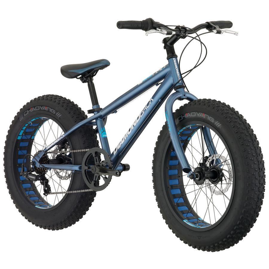 Diamondback El Oso Nino 20 Complete Fat Bike - 2016