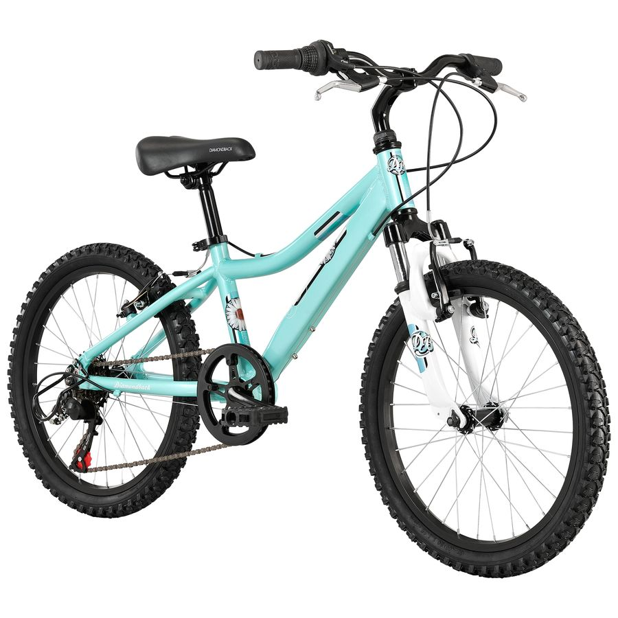 Diamondback Lustre 20 Kids' Bike - 2016